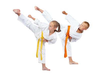 Odenton's #1 kids martial arts program