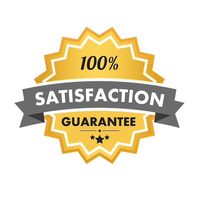 PR Training Group - Satisfaction Guarantee