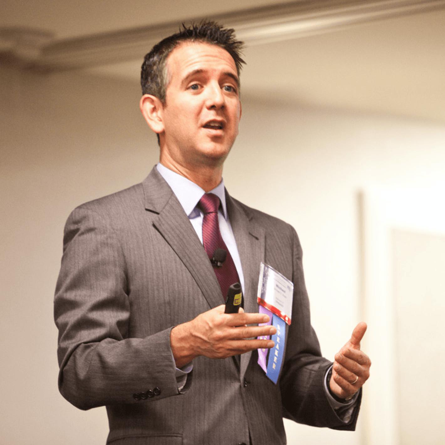 Media Relations Pro - Michael Smart