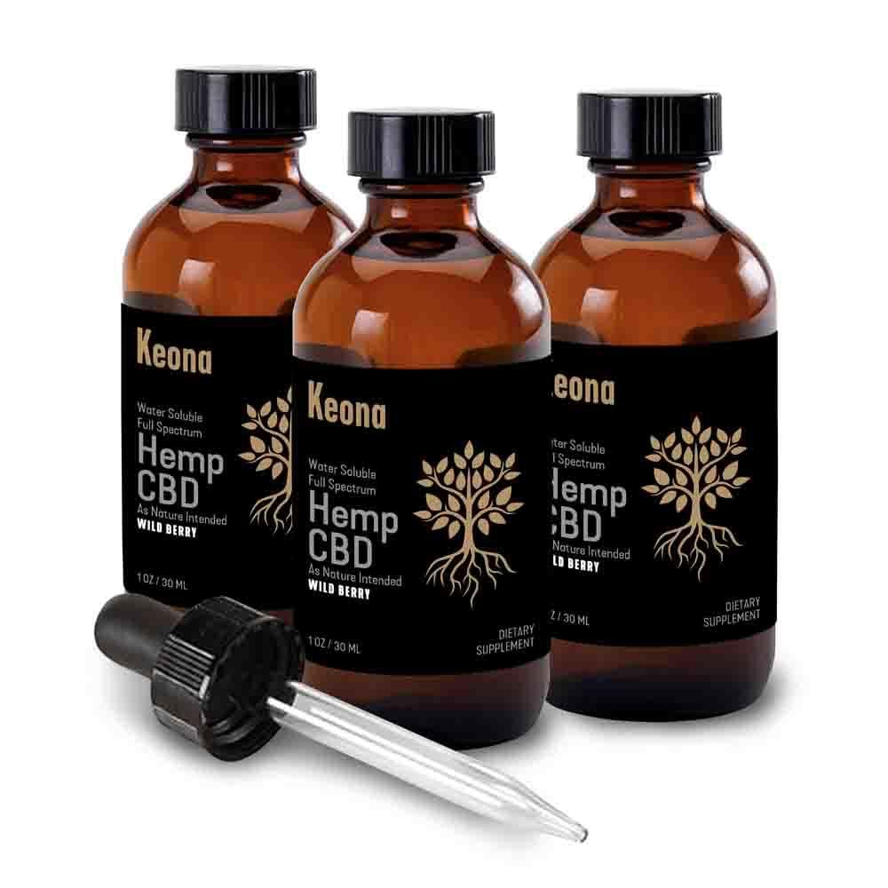 Organic CBD Oil for Sale