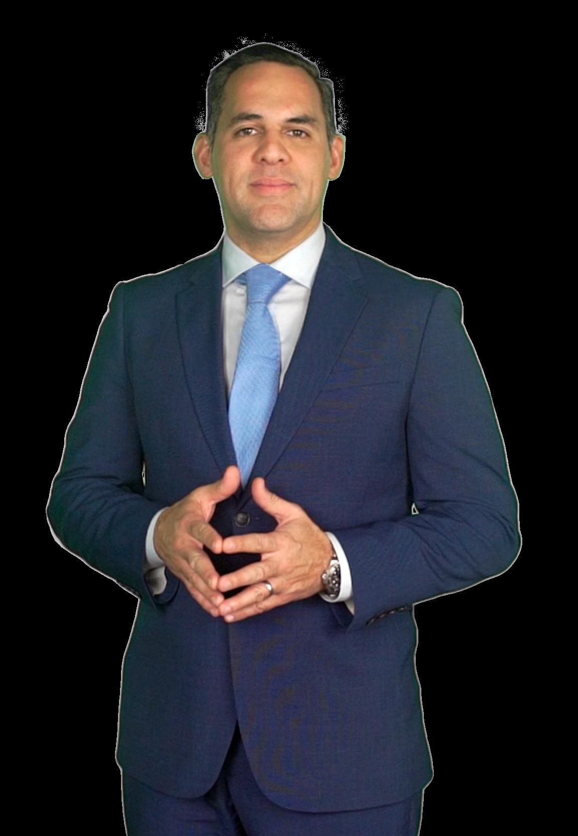 Rafael Lizaraz - Realtor y Property Consultant