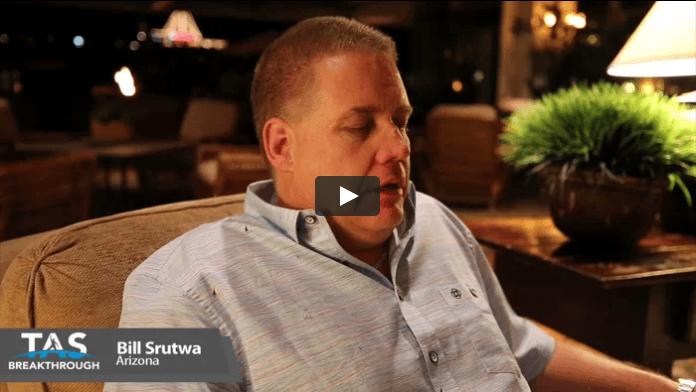 Watch Bill's Testimonial