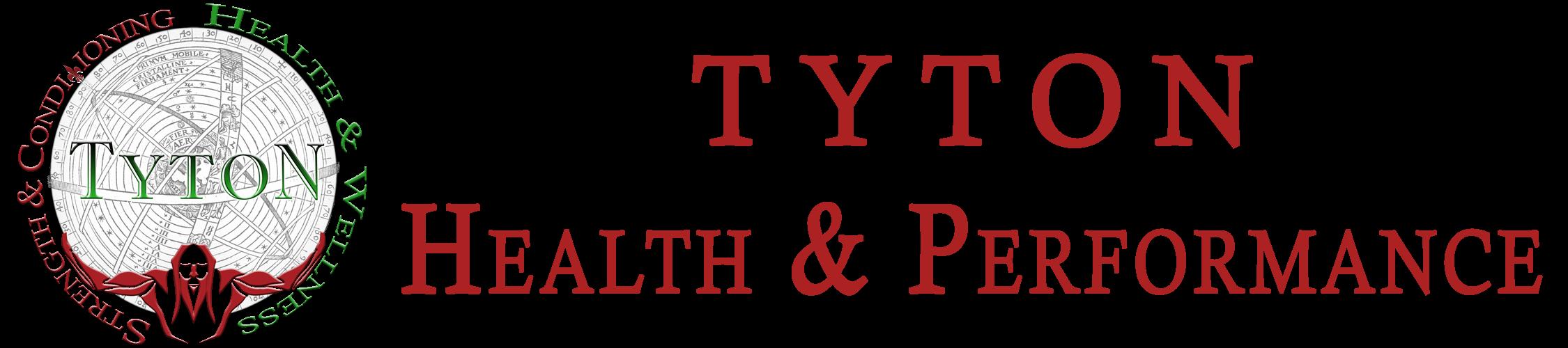 Tyton Health & Performance