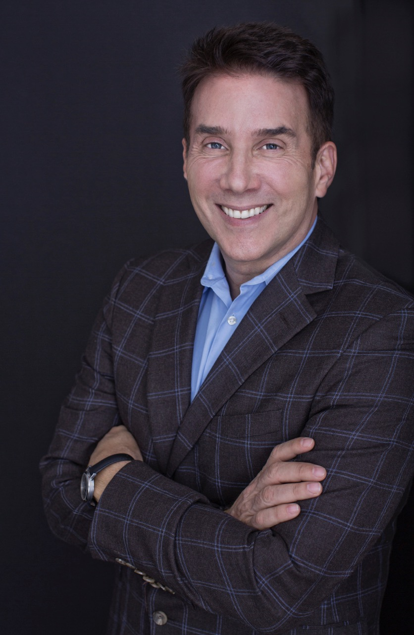 John Livesay Sales Speaker Pitch Whisperer