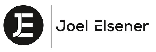 Joel Elsener Logo