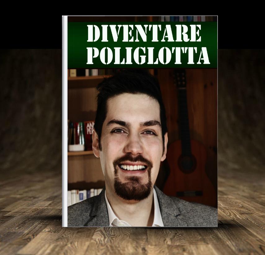 come diventare poliglotta