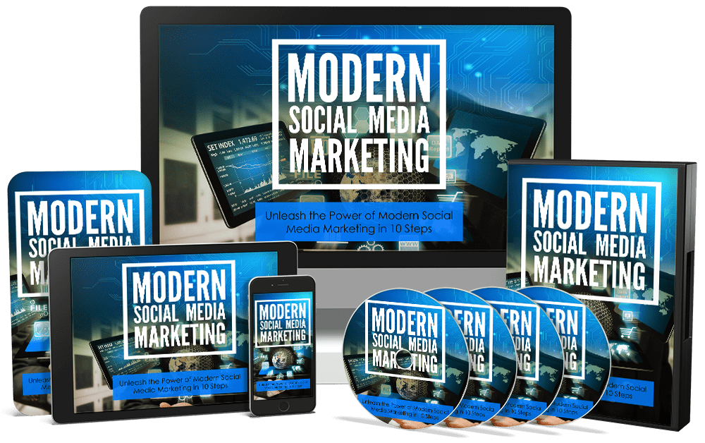 Modern Social Media Marketing Review