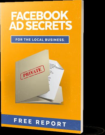 Facebook Ads Secrets Report
