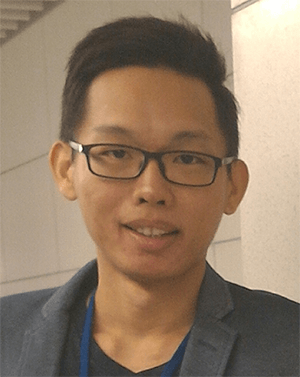 Chris Sia, Passive Wealth Member