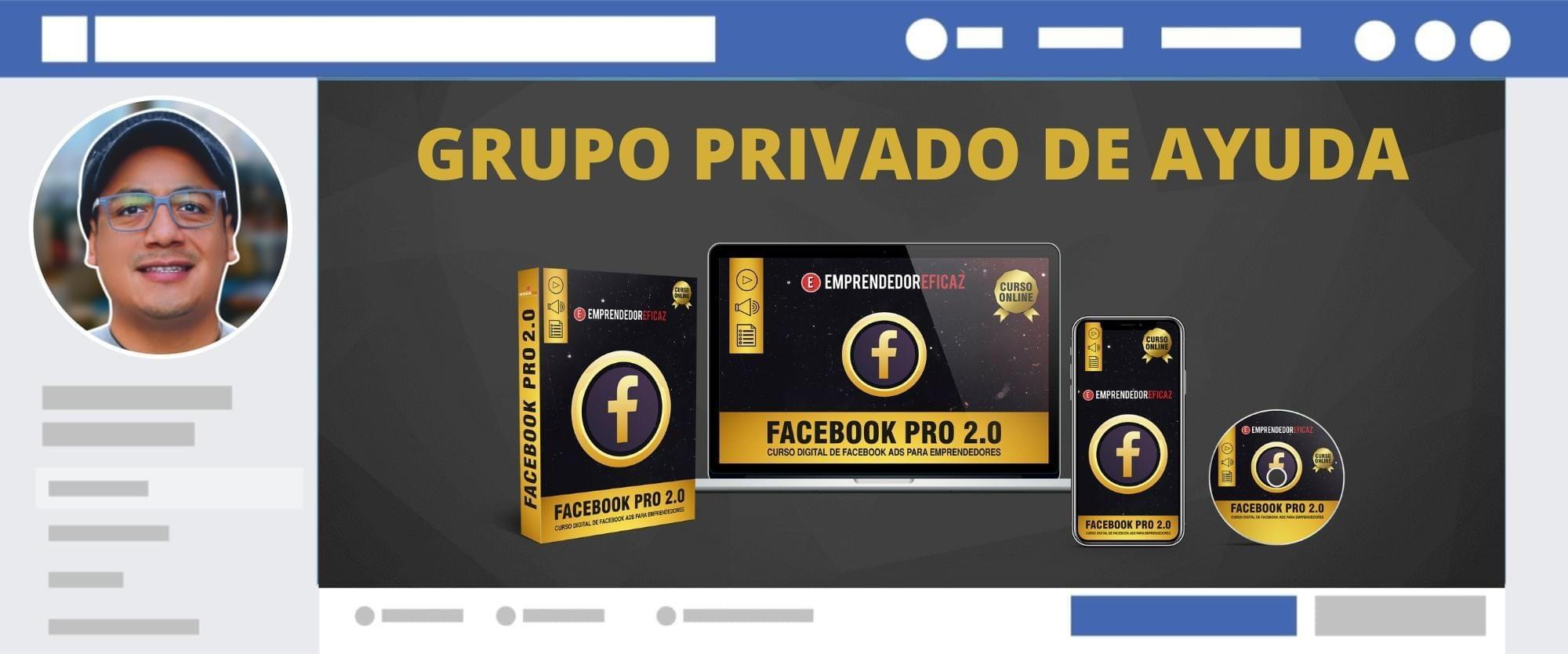 Grupo del Curso Facebook Ads