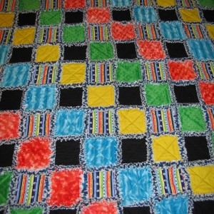 custom made quilts by JQCo