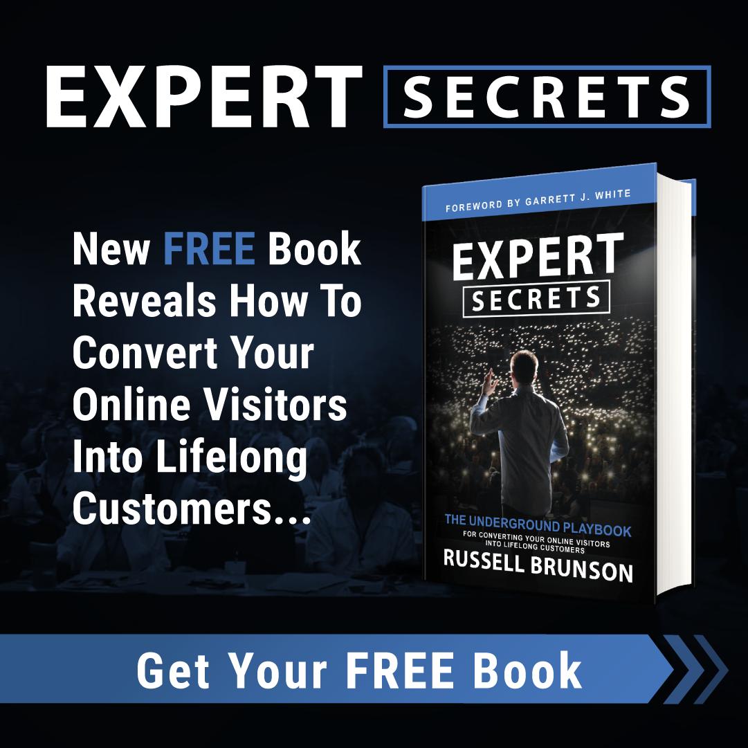 Worksmarter4yourfuture,Expert Secrets Russell Brunson,Underground Playbook,Free