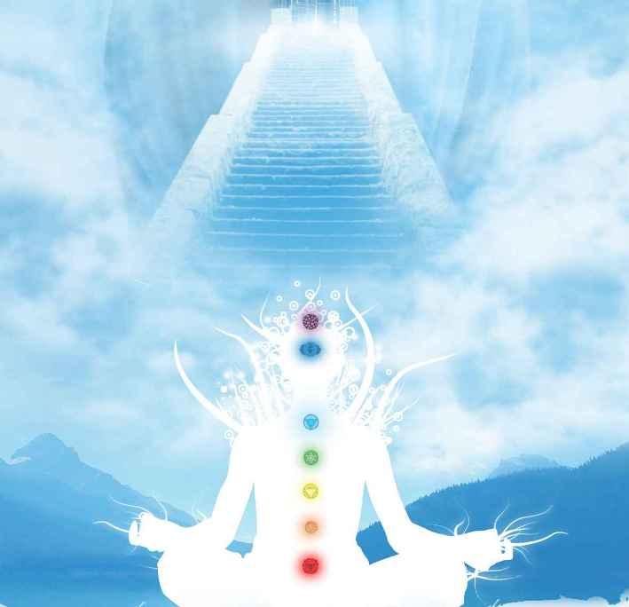 See Spiritual Chakra Energy