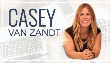 Casey Van Zandt Video Testimonial