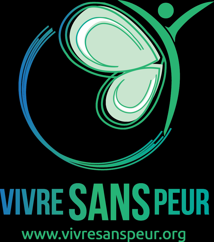 Vivre sans Peur logo