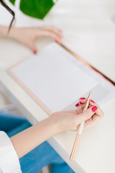 Jessica Nazarali Writing