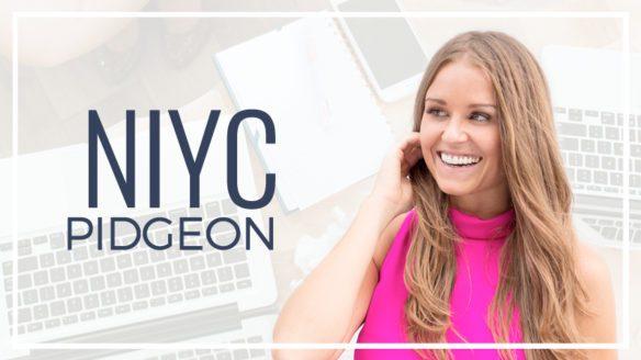 Niyc Pidgeon Video Testimonial