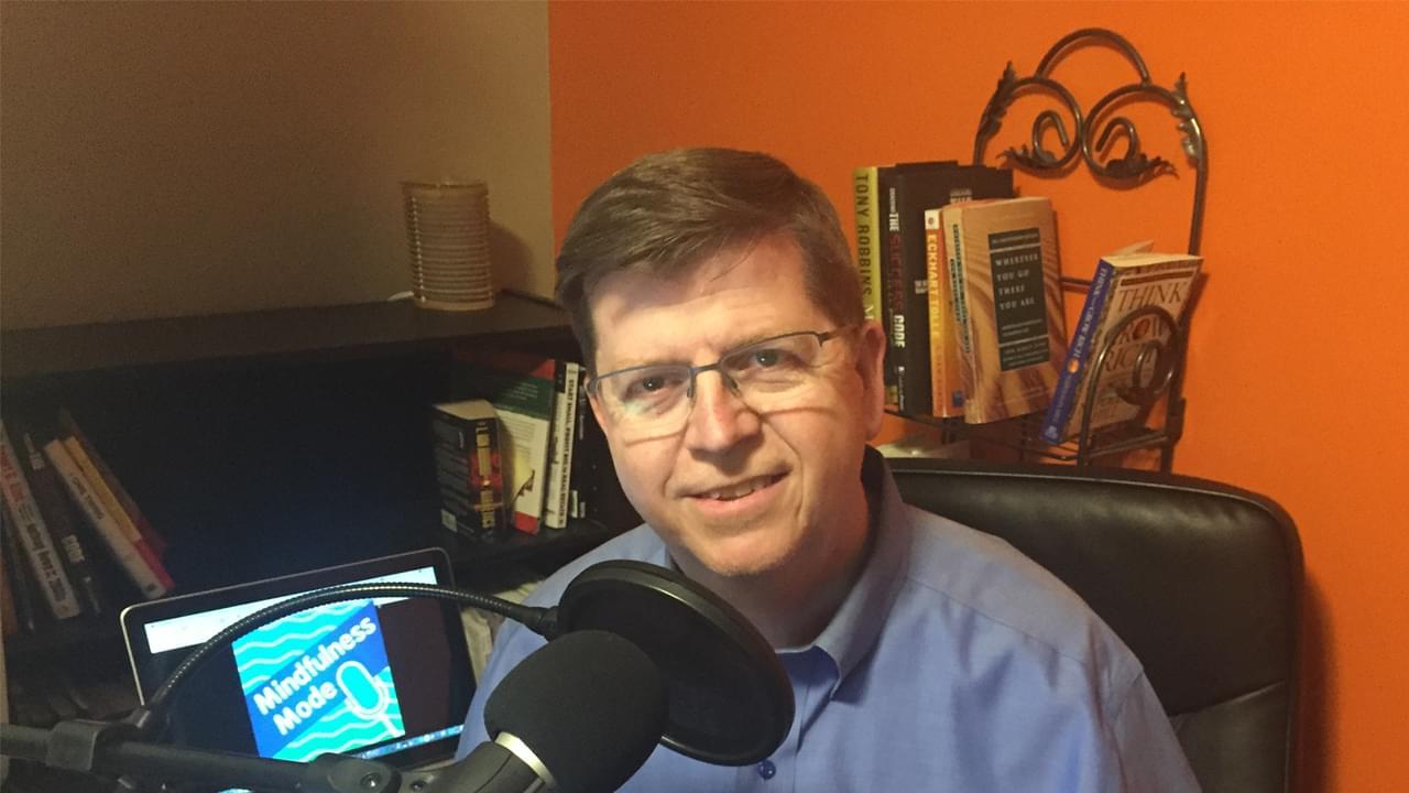 Bruce Langford, Podcaster