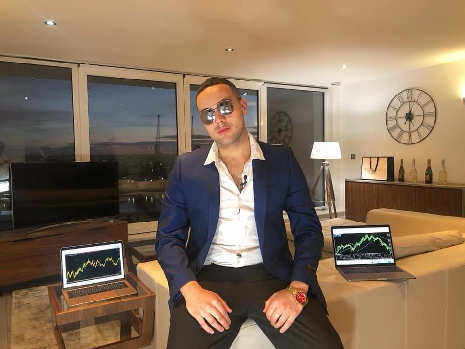 FxLifeStyle - Best Live FOREX Signals | Earn $10,000+ Monthly | 93.7% Win Rate
