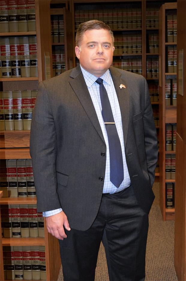 Murfreesboro lawyer