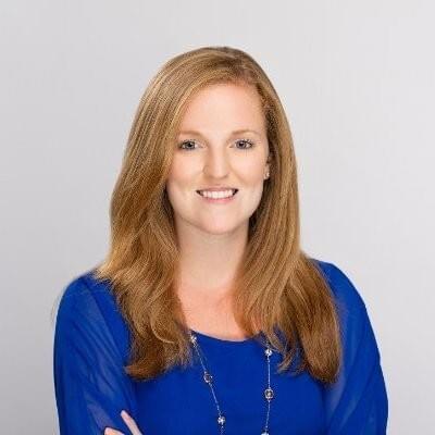 Stephanie Wight, Account Supervisor, The Reis Group, Washington, D.C.