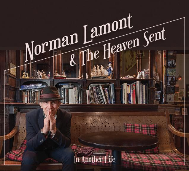 Norman Lamont and the Heaven Sent by Philippe Monthoux Photography