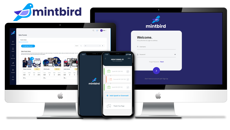 Mintbird Free Gift #1