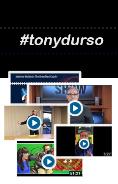 tonydurso tv shows