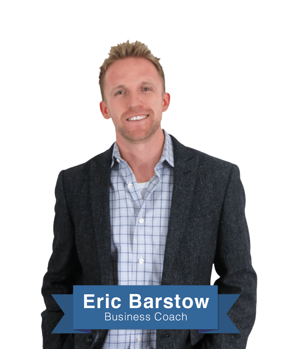 Eric Barstow portrait image