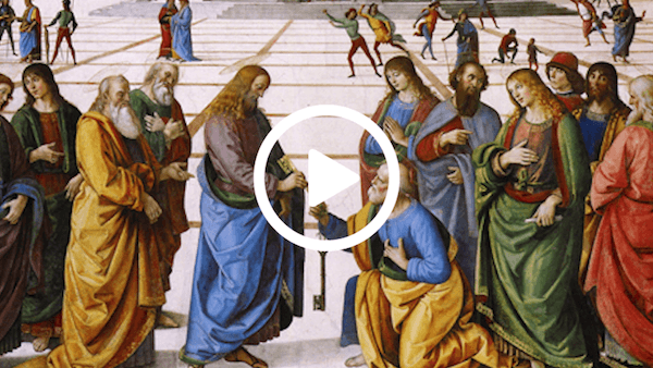 """Because It's True // """"5 Reasons to Be Catholic"""""""