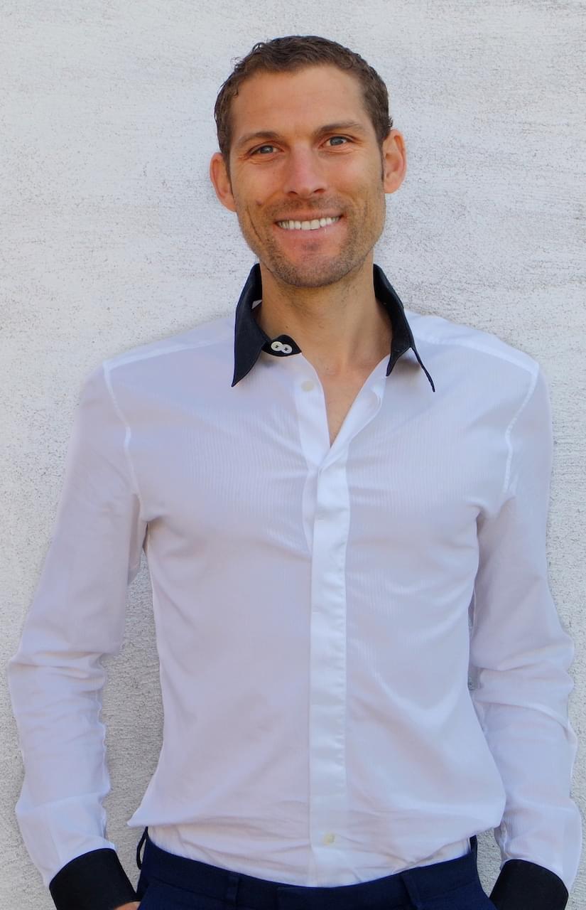 Christian Wenzel ist Online Marketing Experte