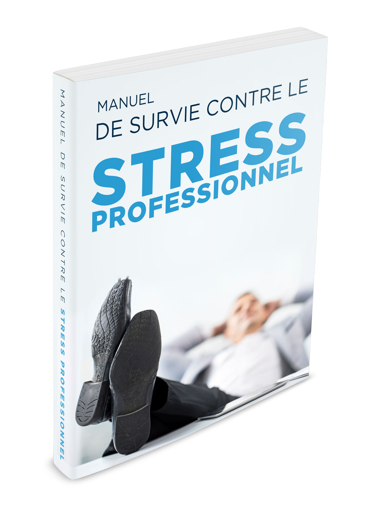 Manuel survie stress professionnel