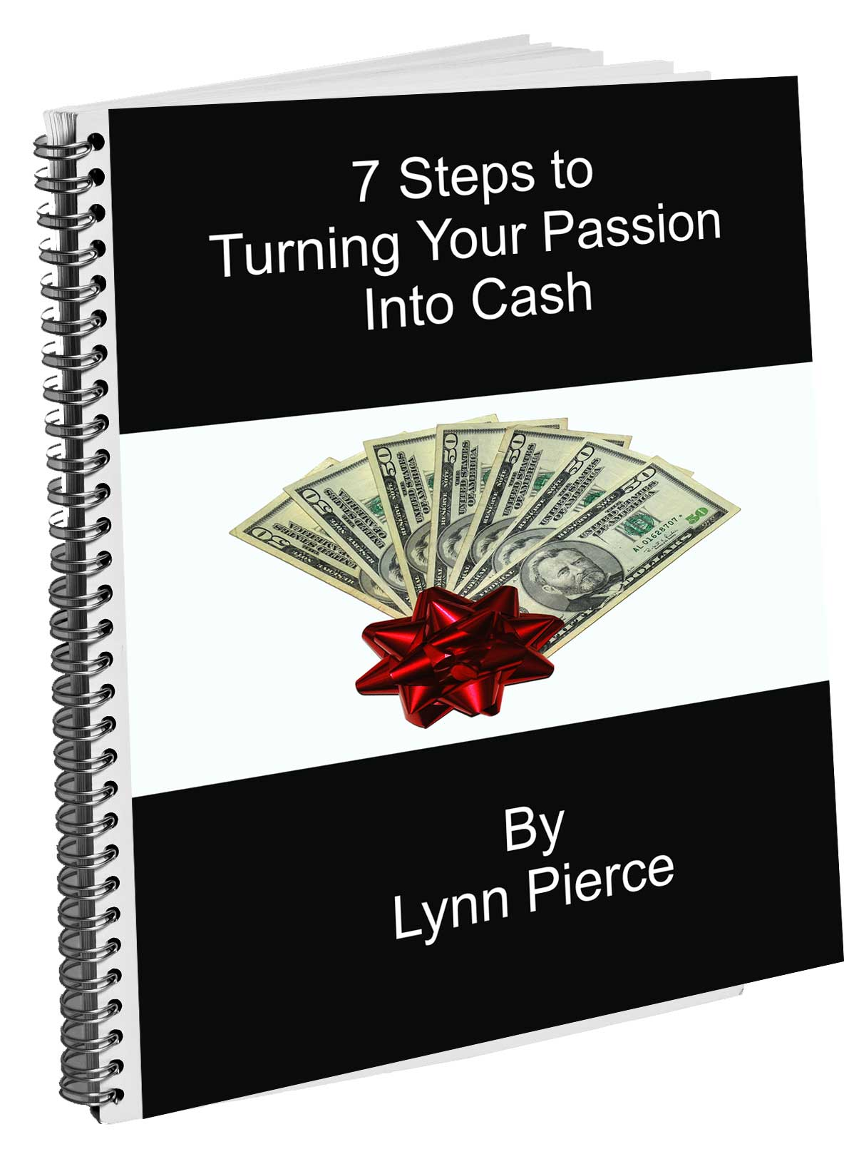 Turning Passion Into Cash Report