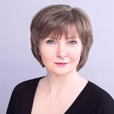 Susan McLennan, President, Reimagine PR, Toronto