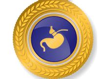 Gouden programma virtuele maagband