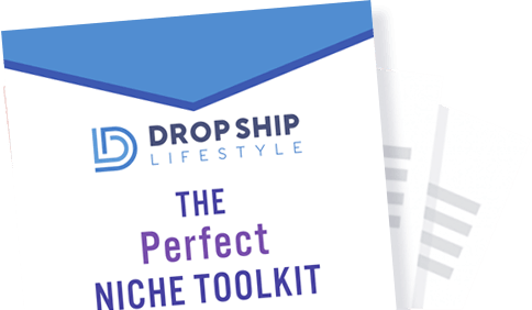 Drop Shipping Niche Selection System