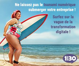 Web Séminaire : 3 Secrets pour réussir votre Marketing et Transformation Digitale ! 3