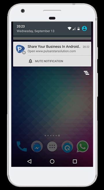 Pulsar Star App