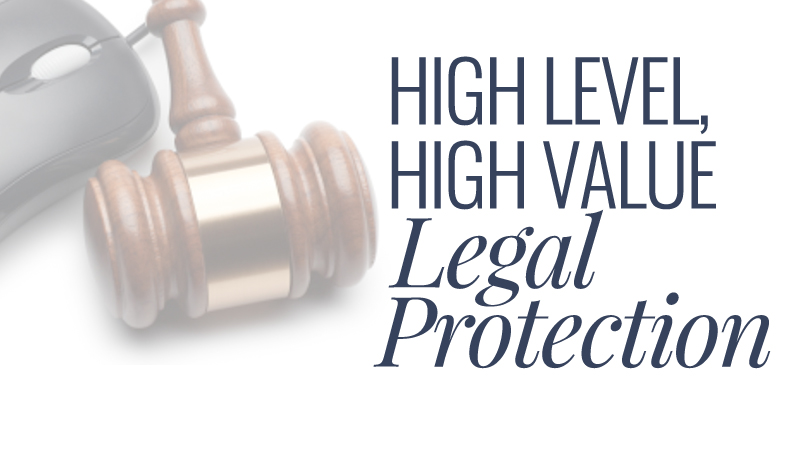 Legal Protection for Business Coaching
