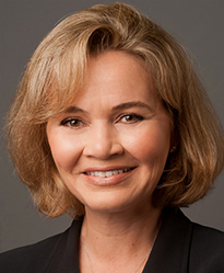 Linda Osberg Braun - EB-5 Regional Center Partner
