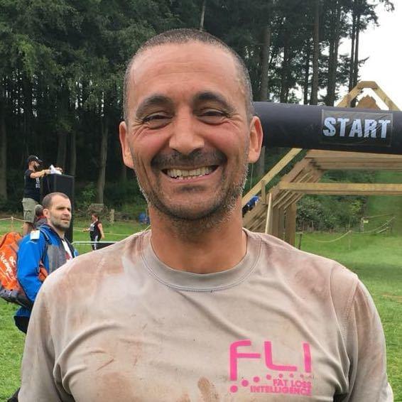 Steve Denby FLI Fitness