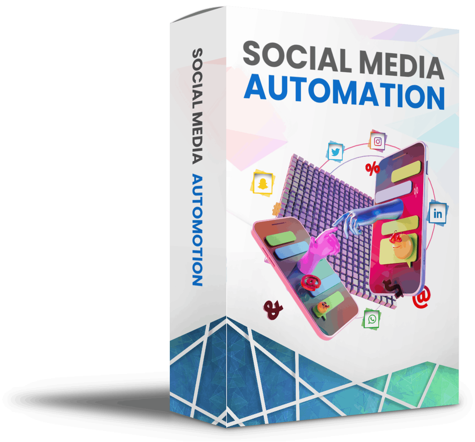 SOCIAL MEDIA AUTOMOTION 1