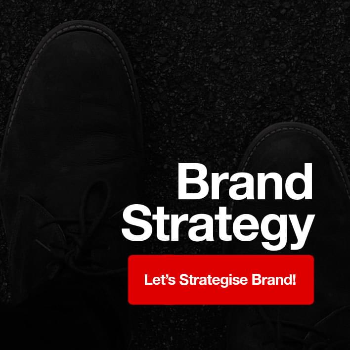 Contact Us About Brand Strategy