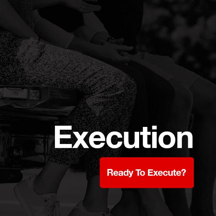 Contact Us About Execution