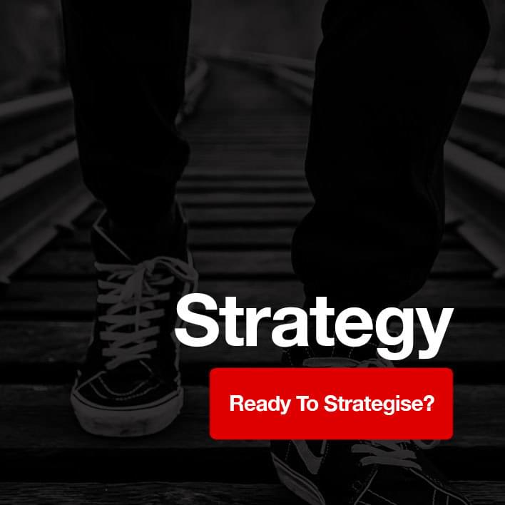 Contact Us About Strategy