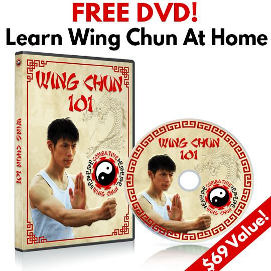 learn wing chun dvd