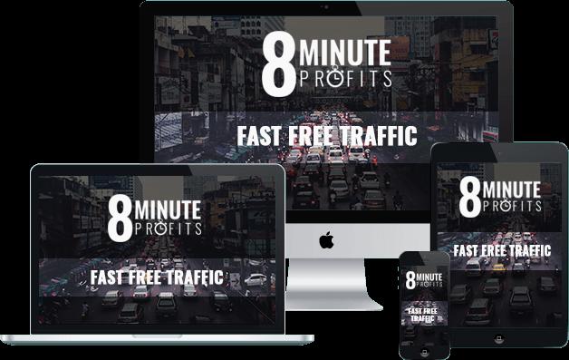 8 Minute Profits 2.0 review bonus 3
