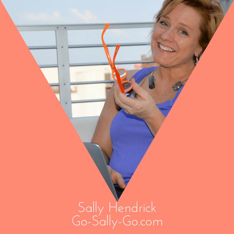 Sally Hendrick