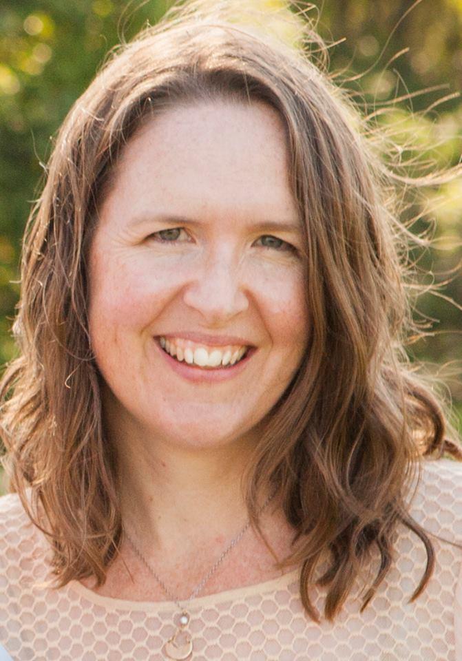 Christine O'Brian