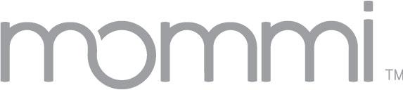 Mommi Prenatal Powder Logo